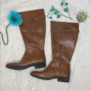 Sam Edelman Patton 2 Riding Boots
